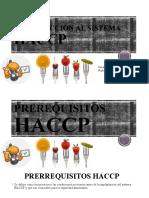 Introduccion al sistema HACCP