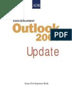 Asian Development Outlook 2006 Update