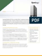 Synology DS119j Data Sheet Esn