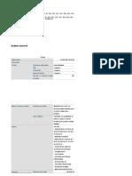 Prueba KMO y de Esfericidad de Barlett Variable Enseñanza Virtual