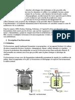 Tp Bioreacteur