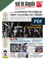 ?? Jornal de Angola • 04.02.2021