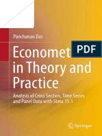 Econometrics in Theory and Practice Analysis of Cross Section, Time Series and Panel Data with Stata 15.1 by Panchanan Das (z-lib.org)