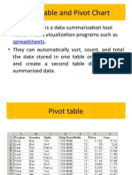 analysis Tools-business research methodology