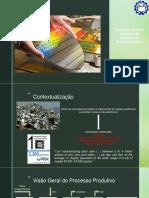 Tratamento de Água para Indústria de Semicondutores