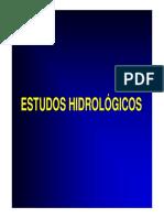 1. Hidrologia Básica para Estruturas de Drenagem  -  IME Fev 2011
