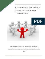 Document.onl Manual Do Discipulado e Pratica de Celulas Em Uma Igreja Ministerial