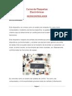 06. MICROCONTROLADOR - CURSO DE PLAQUETAS ELECTRONICAS