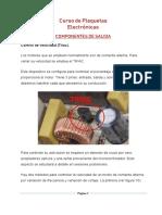05. COMPONENTES DE SALIDA - CURSO DE PLAQUETAS ELECTRONICAS