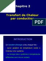 Chap2_Conduction de Chaleur