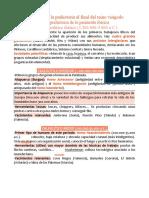 TEMA 1 DE LA PREHISTORIA AL FINAL DEL REINO VISIGODO