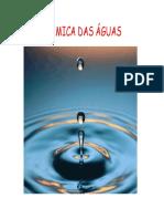 Química das Águas