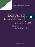 Les-Arabes-leur-destin-et-le-n-Jean-Pierre-Filiu