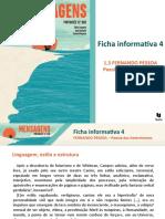 4. Álvaro de Campos - Linguagem, Estilo e Estrutura