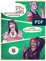 Dani Marino Laluña Machado Orgs Mulheres Quadrinhos 2020