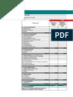 ARES Synergies Canevas Budget Détaillé VF