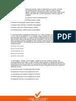 Estruturas lógicas - parte 2