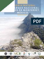 Historia Natural Del Parque Nacional Cum