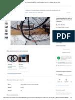 Juego Ruedas Bici Mtb R.26 P_freno V-brake Comp 10v Cassette _ Mercado Libre