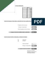 Sujet Chimie/Informatique