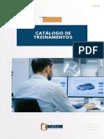 Catálogo de Treinamentos Benzor Engenharia (2)