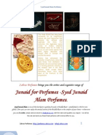 20110224 Syed Junaid Alam Catalog Zahras Perfumes