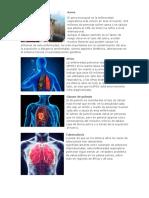 10 enfermedades respiratorias