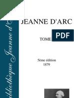 Henri Wallon - Jeanne d'Arc - T2