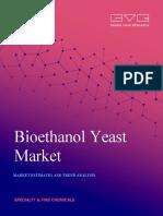 Bioethanol Yeast Market _Application