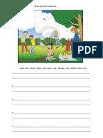 note expansion worksheet