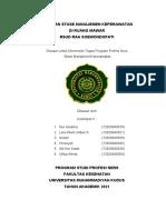 Laporan Stase Manajemen Kelompok 2 (Mawar) Fix