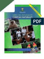 Libro Del Estudiante Ciencias Naturales 9no