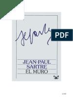 El_muro_JeanPaul_Sartre