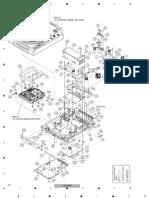 DigiPro 1000 Schematics