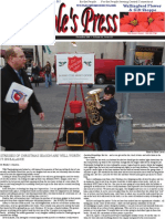 The People's Press December 2009