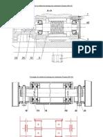 Exemple de Solution Du Montage Des Roulements TD3 Et 4