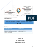 Les Protocoles Osi Et Tcpip