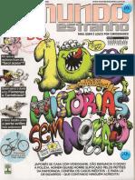 Revista Mundo Estranho, Edição 100