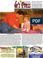 The People's Press June 2008