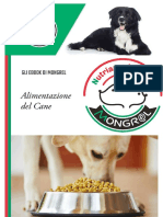 Alimentazion del cane_ebook Mongrel