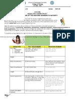 Learning Packet Mod 1 PED(SANAANI)