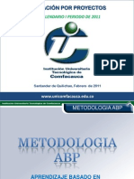 Presentación ABP- I 2011