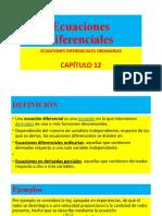 Ecuación diferencial1