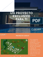 Cuscay Casas campestres -Danka-1