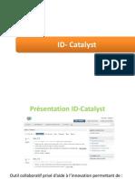 ID Catalyst