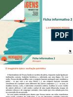 Ficha informativa 2