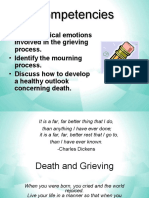 Death and Grieving (1)