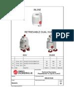 650-6118-D Rev.A - Technical Description PW Vx Type B-E-G