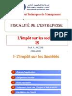 fiscalite maroc