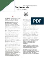 Dictionar-de-navigatie
